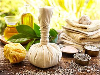 हड्डियों के सभी तरह के दर्द को दूर करता है हर्ब पुल्टिस