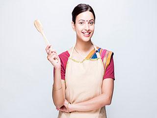 घरेलू महिलाओं के फिट रहने के ये हैं 5 राज
