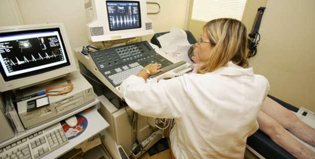 Dose of ultrasound stops sperm production