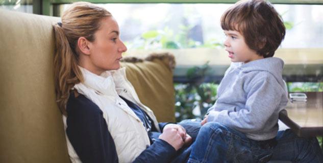 senstivity in kids
