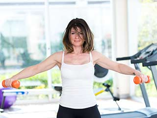 Right <strong>workouts</strong> for your body type