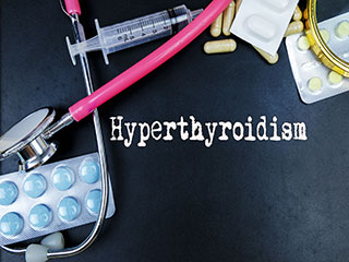 Signs of Hyperthyroidism you should watch out for