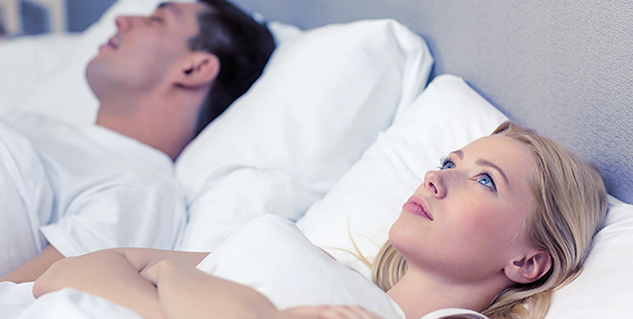 couplesnoring-