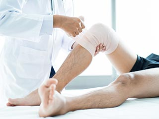 Repeat joint replacement not needed with hormone therapy
