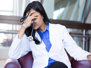 ज्यादातर डॉक्टर्स अपने काम को लेकर तनाव में - आईएमए सर्वेक्षण