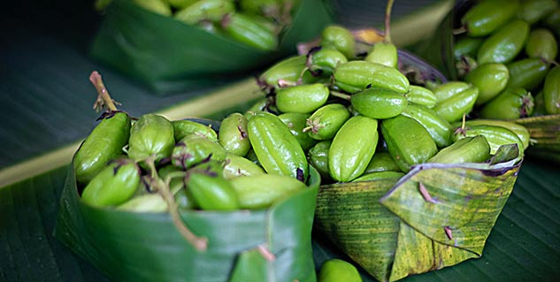 This is why you should include bilimbi in your diet