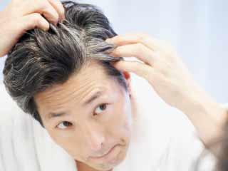 पुरुषों में ग्रे हेयर देते हैं दिल से संबंधित बीमारियों का संकेत