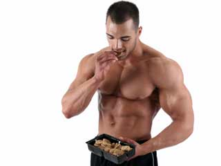 ये 1 गुड प्रोटीन खाएं केवल 1 हफ्ते में मसल्स बनाएं