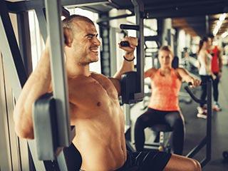 4-minute workout to burn 600 calories: Guaranteed!