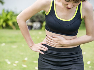 10 Reasons why your stomach constantly bloats