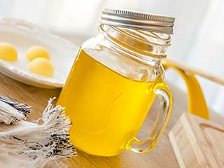 5 Amazing health benefits of using cow ghee