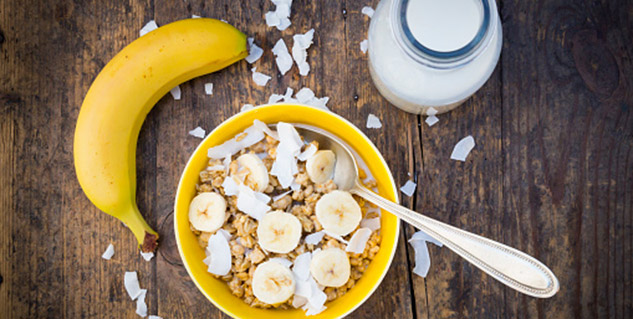 Can eating bananas help you lose weight?
