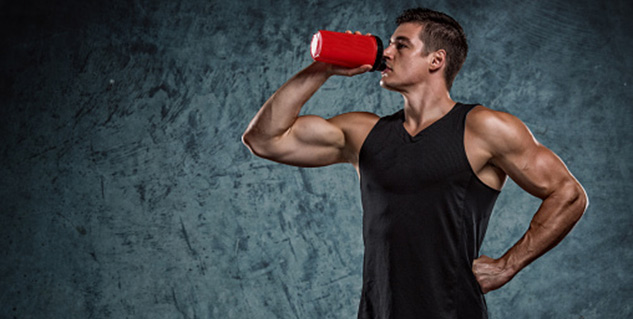 4 drinks that help burn fat during exercise