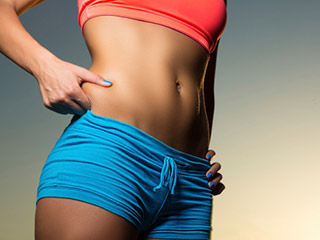 Have a slimmer waist with these 5 simple yet effective exercises