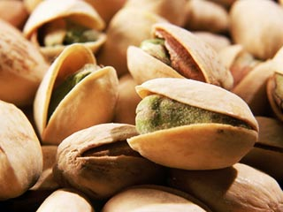 Are pistachios good for weight loss?