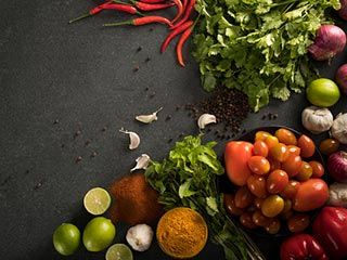 Add these 7 foods in your diet to stay healthy during monsoon