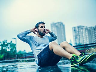 15 ways to rain-proof your workout during monsoon