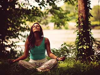 Breathe right to live a healthier and better life