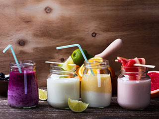 Diet shakes: Drink your way to effective weight loss