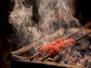 रेड मीट है डायबिटीज़ का कारण, शाकाहारियों में इसके कम चांस