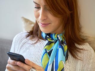 मोबाइल पर ज्यादा चैट, आपकी सेहत को कर सकता है हैक!