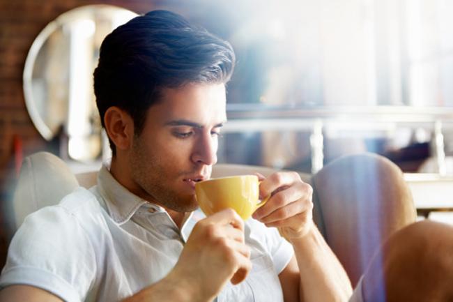कैफीन का अत्यधिक सेवन