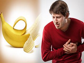 रोज खाएं 1 केला और रहेंगे इन बीमारियों से दूर