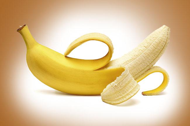 केवल 1 केला खाने के फायदे