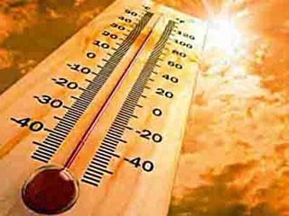 दिल्ली समेत पूरे उत्तर भारत में भीषण गर्मी, पारा 47 डिग्री पहुंचा
