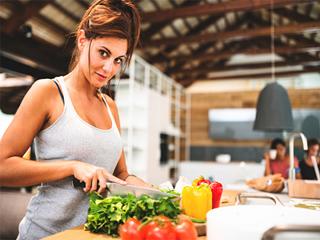 खाने में इन 5 पोषक तत्वों की कमीं है डिप्रेशन का कारण!