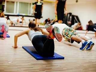 Know how you can burn more fat in less time with HIIT