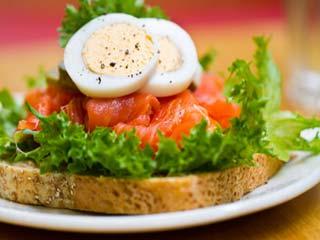 अपने फेवरिट अंडा सैंडविच को दें ये 1 ट्विस्ट और पाएं क्लासिक कॉम्बिनेशन
