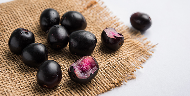 jamun in hindi