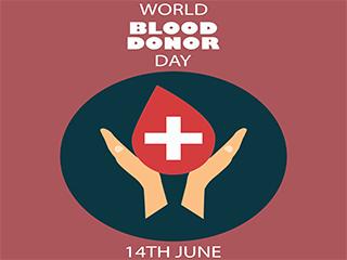 वर्ल्ड ब्लड डोनर डे : रक्तदान से नहीं होता दिल और लीवर को खतरा, जरूर करें ये महादान