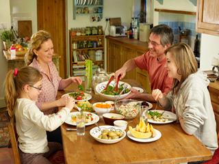 क्या आप जानते हैं खाने को कितनी बार चबाकर खाना चाहिए?