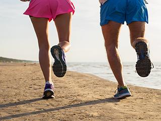 इस गंभीर बीमारी के जोखिम को कम करती है दौड़, जानें कैसे