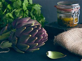 Health benefits of artichoke you did not know about