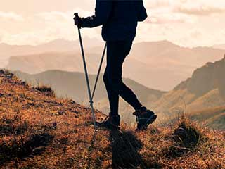 Hiking: The secret to a happier and healthier life