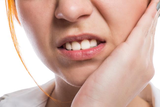 दांत दर्द