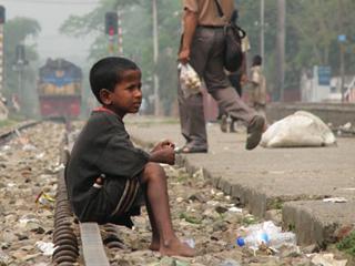 गरीब के बच्चों को भविष्य में रहता है हार्ट अटैक का खतरा!