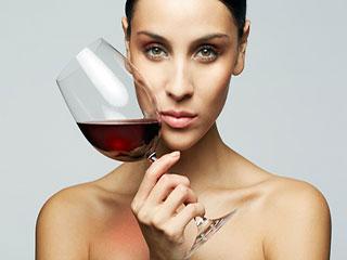 ज्यादा शराब पीने से सेहत ही नहीं त्वचा भी होती है खराब