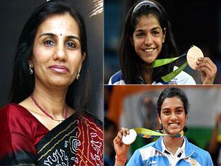 5 ऐसी महिलाएं जिन्होंने किया देश का नाम रोशन
