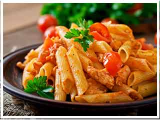 Make the freshest and healthiest pasta recipes with Kent noodle & pasta maker