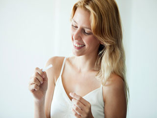 Everything you ever wanted to know about home pregnancy test kit