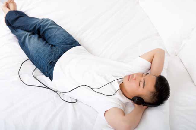 नींद से समझौता