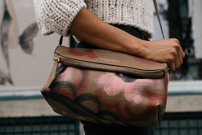 लंबी लड़कियों के लिए बैग