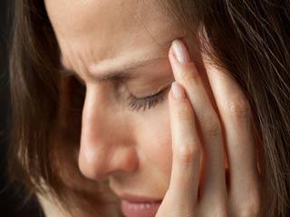 शरीर की कहानी बयां करता है सिरदर्द