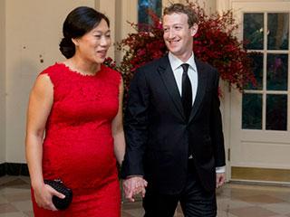 मार्क जुकरबर्ग दूसरी बार बनेने वाले हैं पिता, घर आने वाली है नन्ही परी