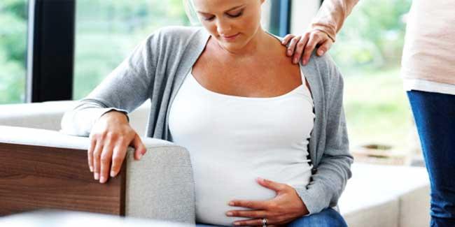 गर्भवती का लाइफस्टाइल बनाता है शिशु को कमजोर