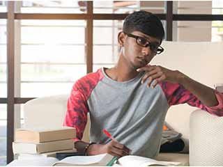 How to deal with stress during JEE Preps?